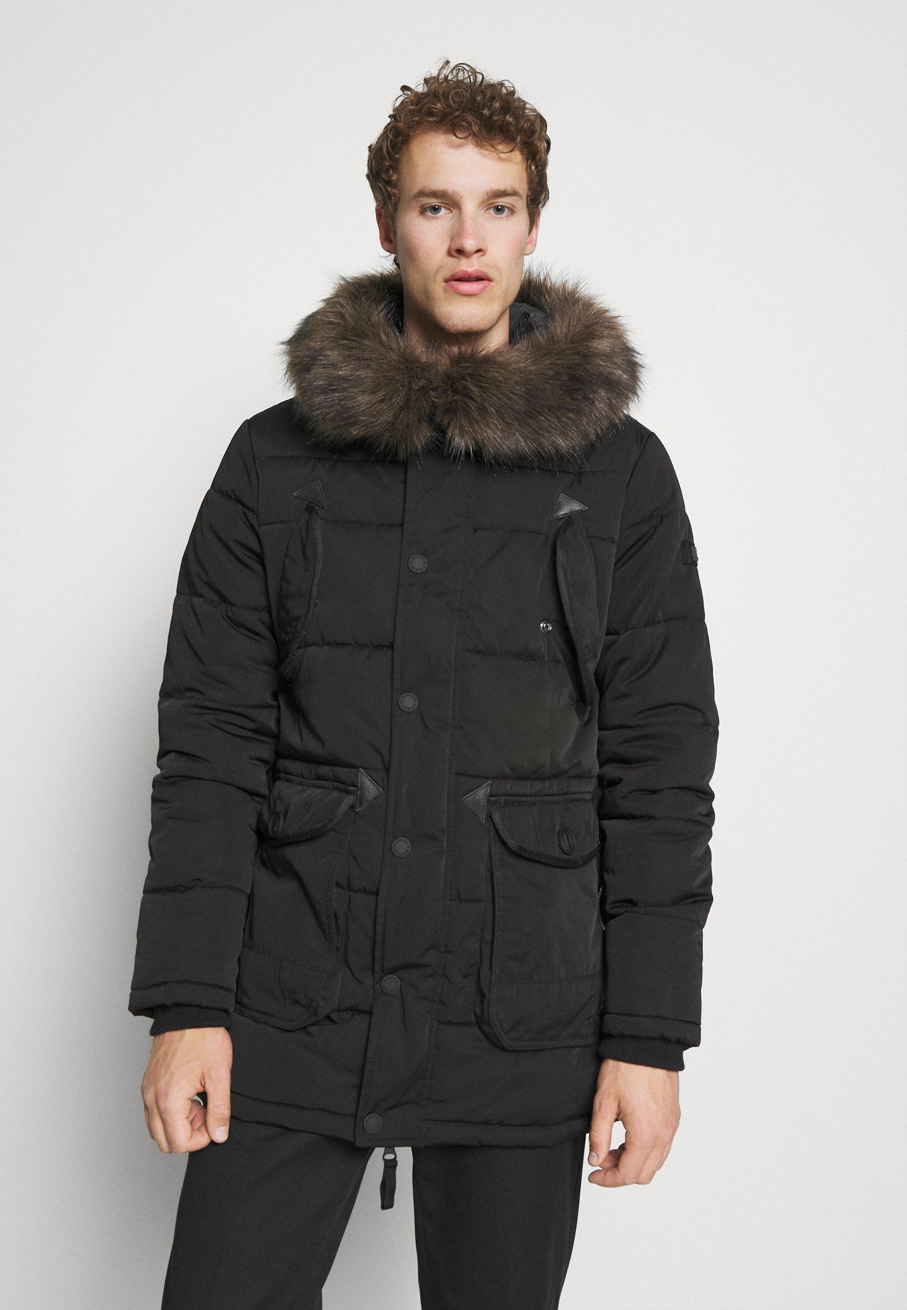 Men CHINOOK  - Winter coat