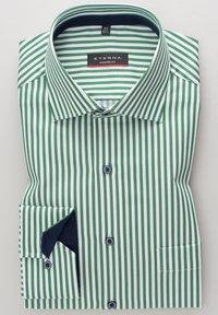 Eterna - Shirt - grün/weiss - 4