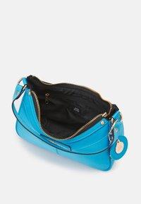 River Island - Handbag - blue light - 2
