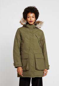 Penfield - HILLSIDE - Winter coat - dark olive - 0