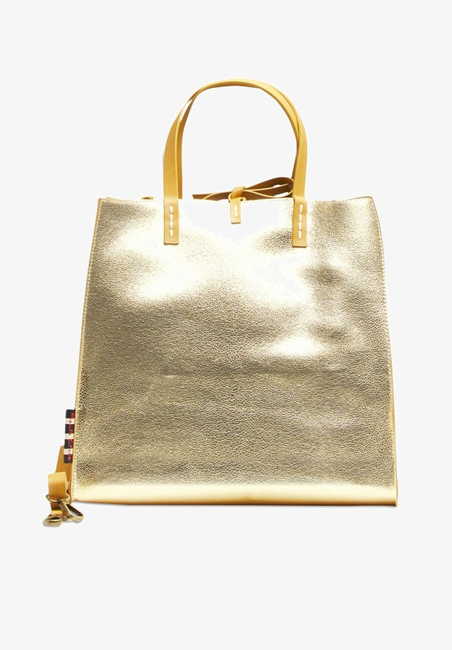 Handbag - militare metal
