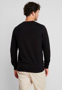 Esprit - Maglione - black - 2