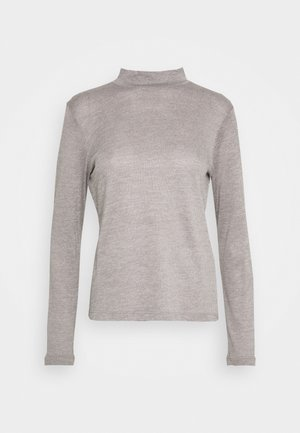 VMSYLVIA - Pullover - medium grey melange