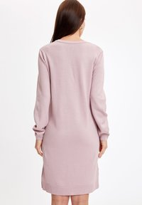 DeFacto - Jumper dress - pink - 1