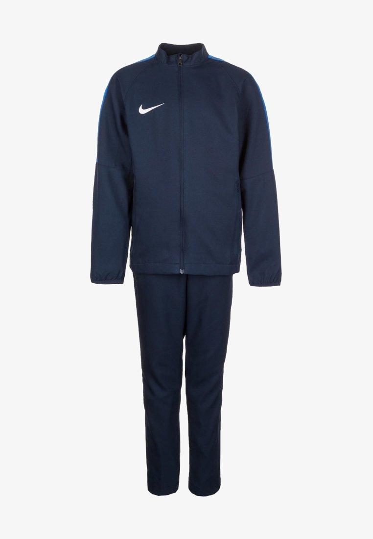 Nike Performance - DRY ACADEMY 18 - Tracksuit - dark blue