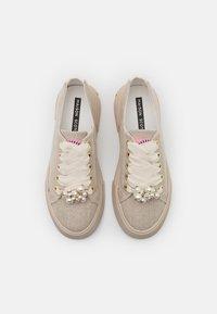 Scotch & Soda - ZADIE - Sneakers laag - weiß - 5