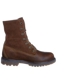 Timberland - AUTHENTICS - Lace-up ankle boots - tobacco - 5