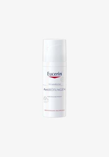 GESICHTSCREME ANTIRÖTUNGEN, GESICHTSPFLEGE FÜR EMPFINDLICHE HAUT - Face cream - -