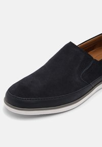 Clarks - BRATTON STEP - Sneakers basse - navy - 4