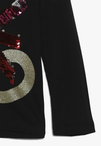 Pinko Up - OTTICO - Long sleeved top - black - 2