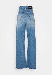 Dr.Denim Tall - ECHO - Jeans bootcut - empress blue - 1