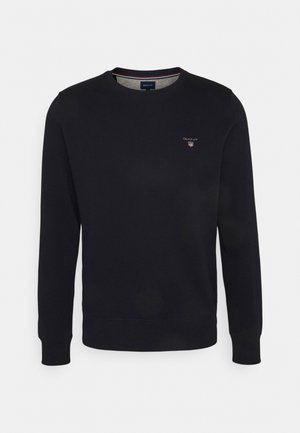 ORIGINAL C NECK - Sweatshirt - evening blue
