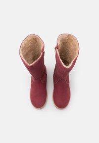 Friboo - Boots - fuxia - 3