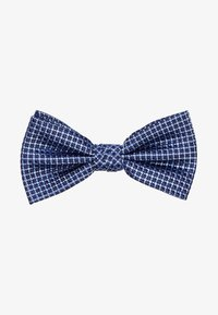 Tommy Hilfiger - MICRO DESIGN BOWTIE - Butterfly - blue - 1