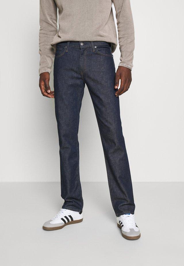 511™ SLIM - Jeans slim fit - lmc indigo resin 1
