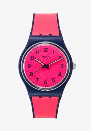 GUM - Klocka - pink