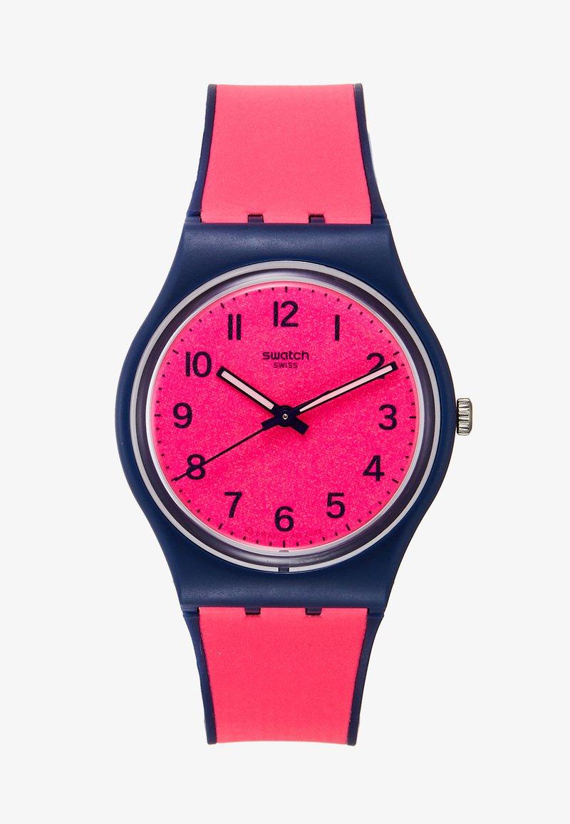 Swatch - GUM - Reloj - pink