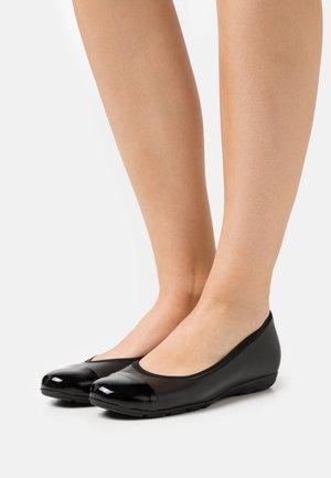 Bailarinas - schwarz