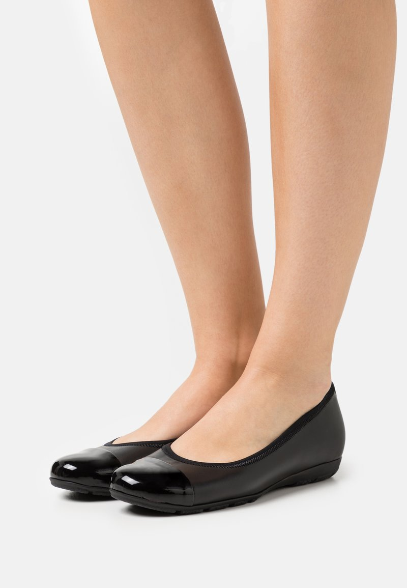 Gabor - Ballerinat - schwarz