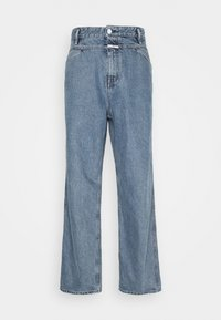 CLOSED - XTREME - Jeans baggy - mid blue - 0