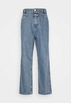 XTREME - Relaxed fit jeans - mid blue