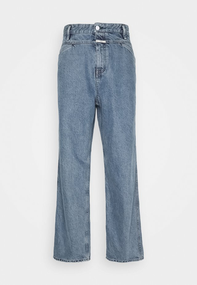 XTREME - Jeans baggy - mid blue