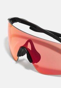 Oakley - EVZERO BLADES UNISEX - Sports glasses - black - 7