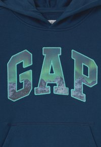 GAP - BOY ARCH HOOD - Sweatshirt - night - 2