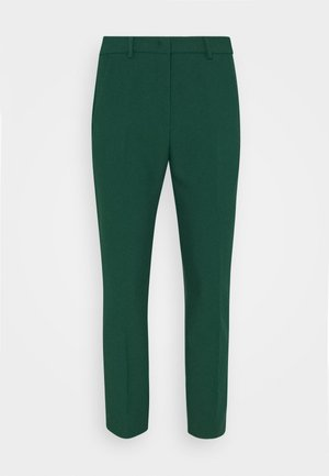 RANA - Chinos - dunkelgrün