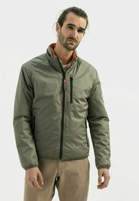 camel active - Light jacket - khaki - 0