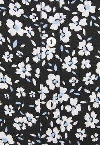 Dorothy Perkins Curve - FLORAL DRESS - Kjole - multi - 4