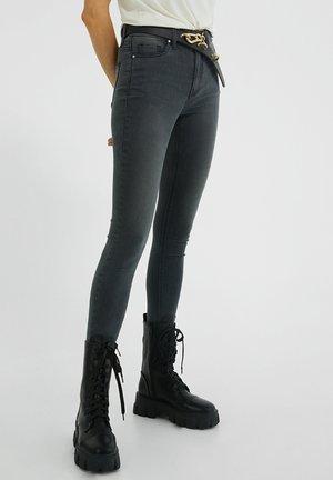 ANIA  - Jeans Skinny Fit - dark grey