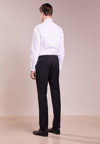HUGO - SIMMONS - Oblekové kalhoty - black - 2