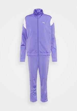 CLASSIC TRICOT SUIT SET - Survêtement - lilac