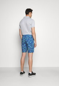 Polo Ralph Lauren Golf - GOLF ATHLETIC-SHORT - Sports shorts - dark blue - 2