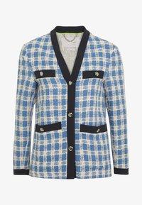 Rich & Royal - Lett jakke - spring blue - 4