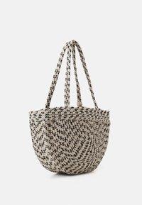 Marks & Spencer London - MOON ROPE BAG - Handbag - ecru - 1
