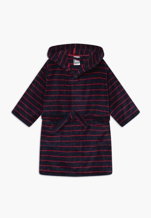 KIDS BATHROBE - Župan - nordic blue