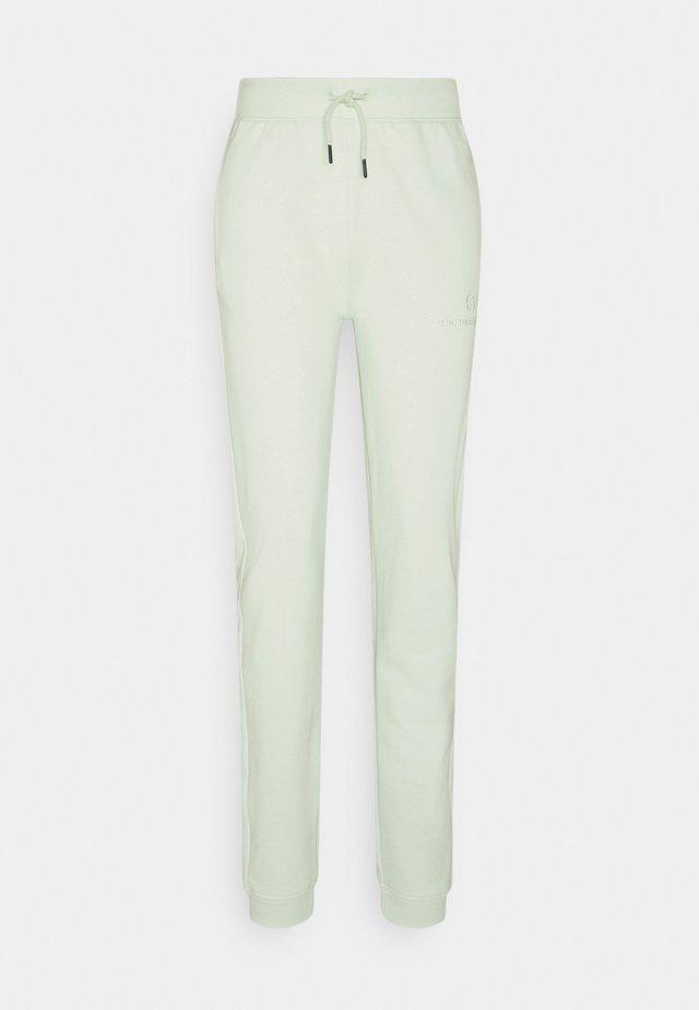 AMANDA PANTS - Teplákové kalhoty - spray