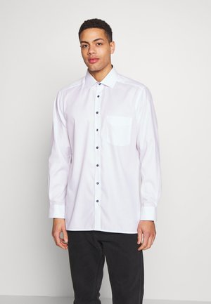 LUXOR MODERN FIT GLOBAL KENT - Shirt - weiss