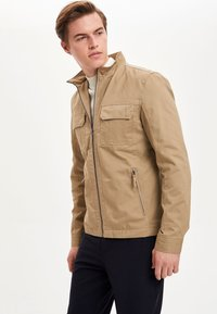 DeFacto - Light jacket - beige - 1