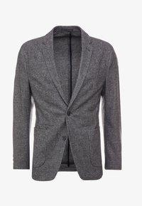 VERMONT - Suit jacket - grey melange