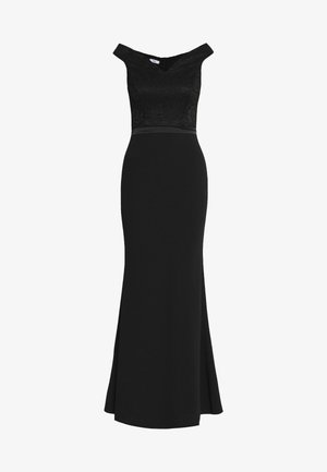 DRESS - Festklänning - black