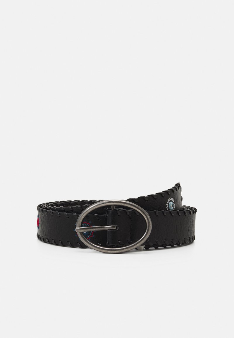 Desigual - BELT JULIETTA - Belt - black