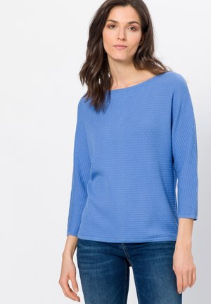 Jumper - viola blue
