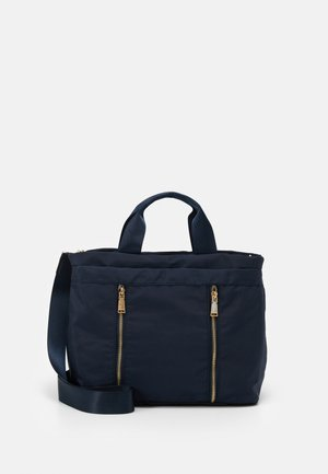 BAG HORTENSIA  - Handbag - navy