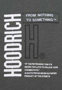 Hoodrich - Hoodie - grey/white - 2