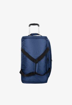 Trolley - dark blue