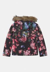 Roxy - JET GIRL - Snowboard jacket - black - 1
