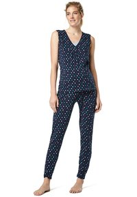 Esprit Maternity - Pyjama bottoms - night blue - 0